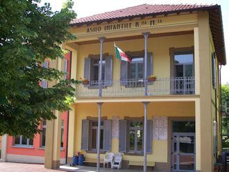 Scuola infanzia Azzio (foto)