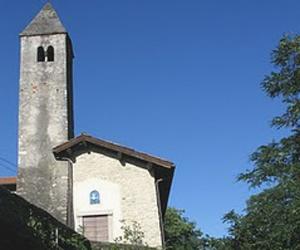 Chiesetta di San Biagio (Foto)